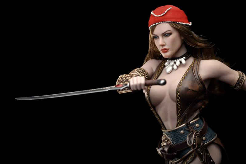 TBLEAGUE - ARHIAN Pirate Arh-ar11