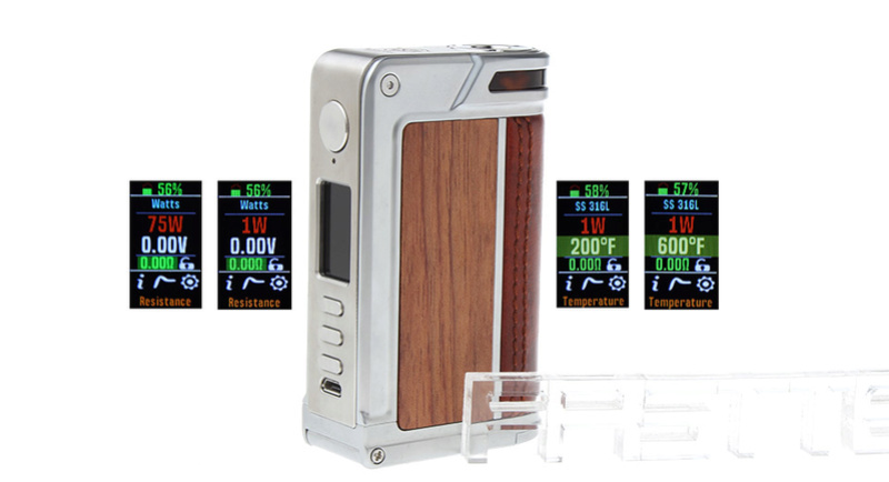Test de la box Therion Bottom Feeder DNA 75 - Page 2 83635010