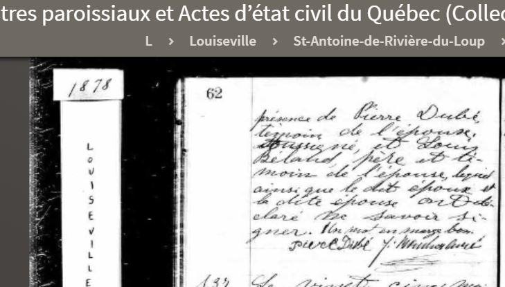 Clement Paquet et Adeline Cote Mariag14
