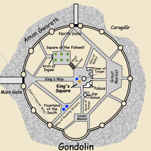 Cité de Gondolin Narfil10