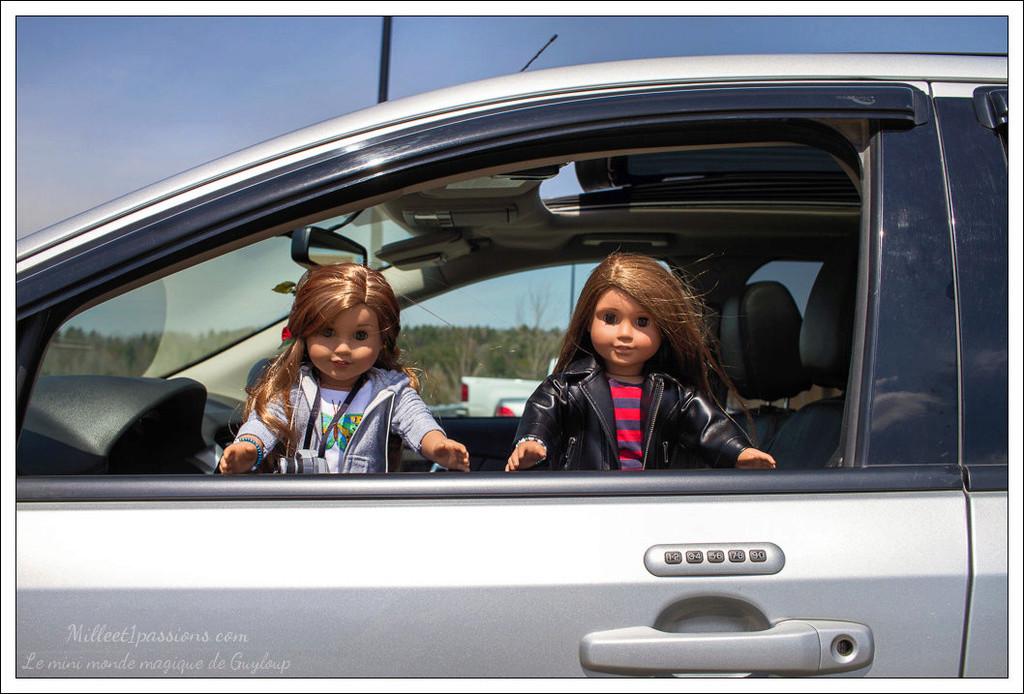 Mes poupées au Canada/USA : 25/06 - p.36   (nettoyage de voiture, balade et question, robe amérindienne, esquimau glacé) - Page 34 Img_3215