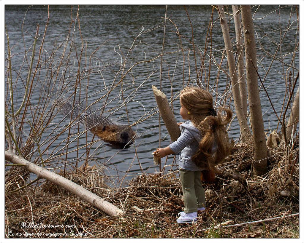 Mes poupées au Canada/USA : 25/06 - p.36   (nettoyage de voiture, balade et question, robe amérindienne, esquimau glacé) - Page 34 Img_3311