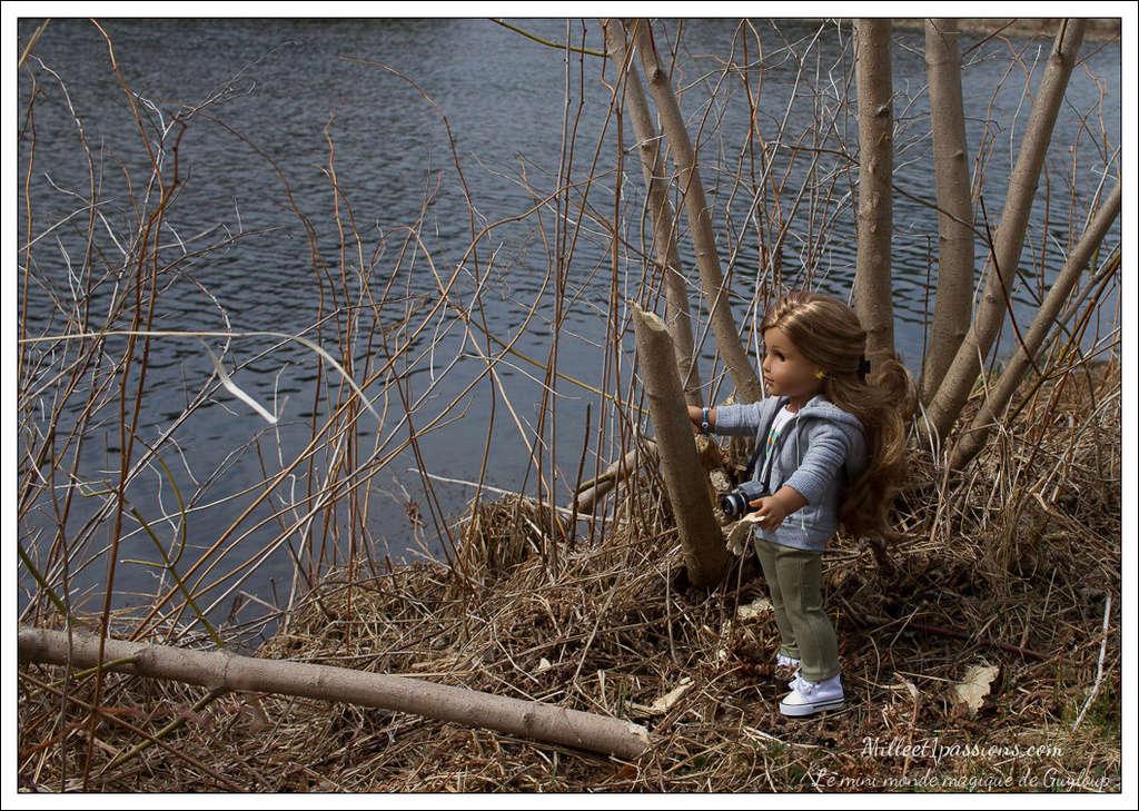 Mes poupées au Canada/USA : 25/06 - p.36   (nettoyage de voiture, balade et question, robe amérindienne, esquimau glacé) - Page 34 Img_3312