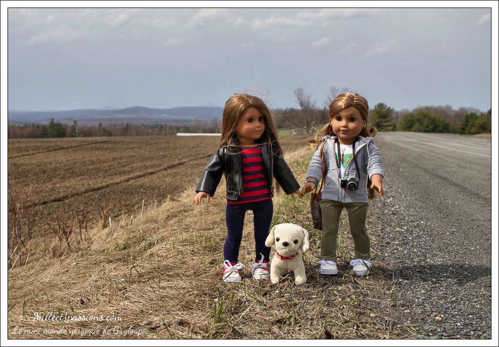 Mes poupées au Canada/USA : 25/06 - p.36   (nettoyage de voiture, balade et question, robe amérindienne, esquimau glacé) - Page 34 Img_3314