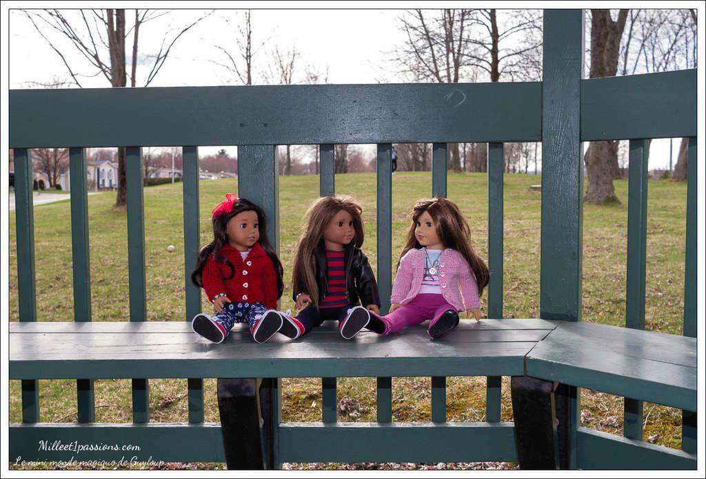 Mes poupées au Canada/USA : 25/06 - p.36   (nettoyage de voiture, balade et question, robe amérindienne, esquimau glacé) - Page 34 Img_3412