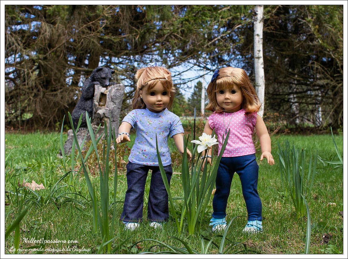 Mes poupées au Canada/USA : 25/06 - p.36   (nettoyage de voiture, balade et question, robe amérindienne, esquimau glacé) - Page 34 Img_3910