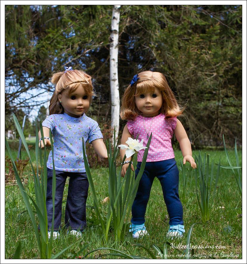 Mes poupées au Canada/USA : 25/06 - p.36   (nettoyage de voiture, balade et question, robe amérindienne, esquimau glacé) - Page 34 Img_3911