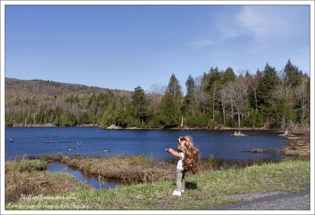 Mes poupées au Canada/USA : 25/06 - p.36   (nettoyage de voiture, balade et question, robe amérindienne, esquimau glacé) - Page 34 Img_4010