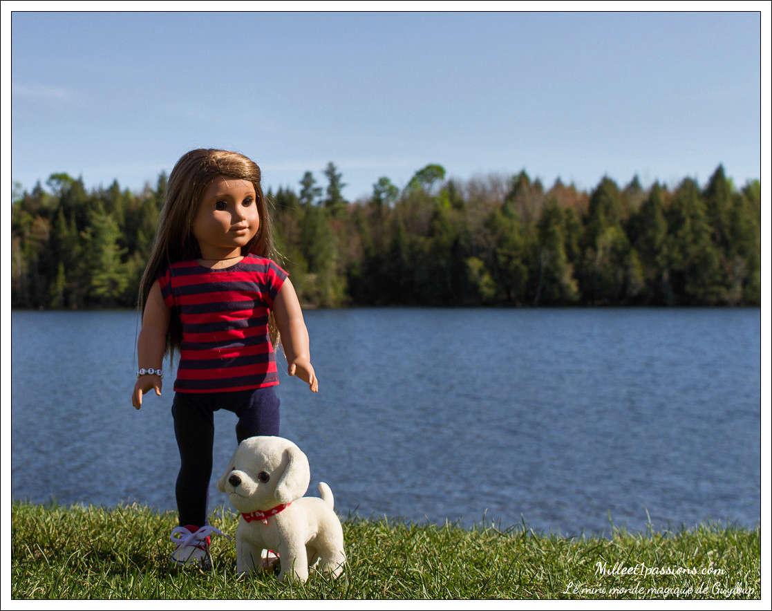 Mes poupées au Canada/USA : 25/06 - p.36   (nettoyage de voiture, balade et question, robe amérindienne, esquimau glacé) - Page 34 Img_4313