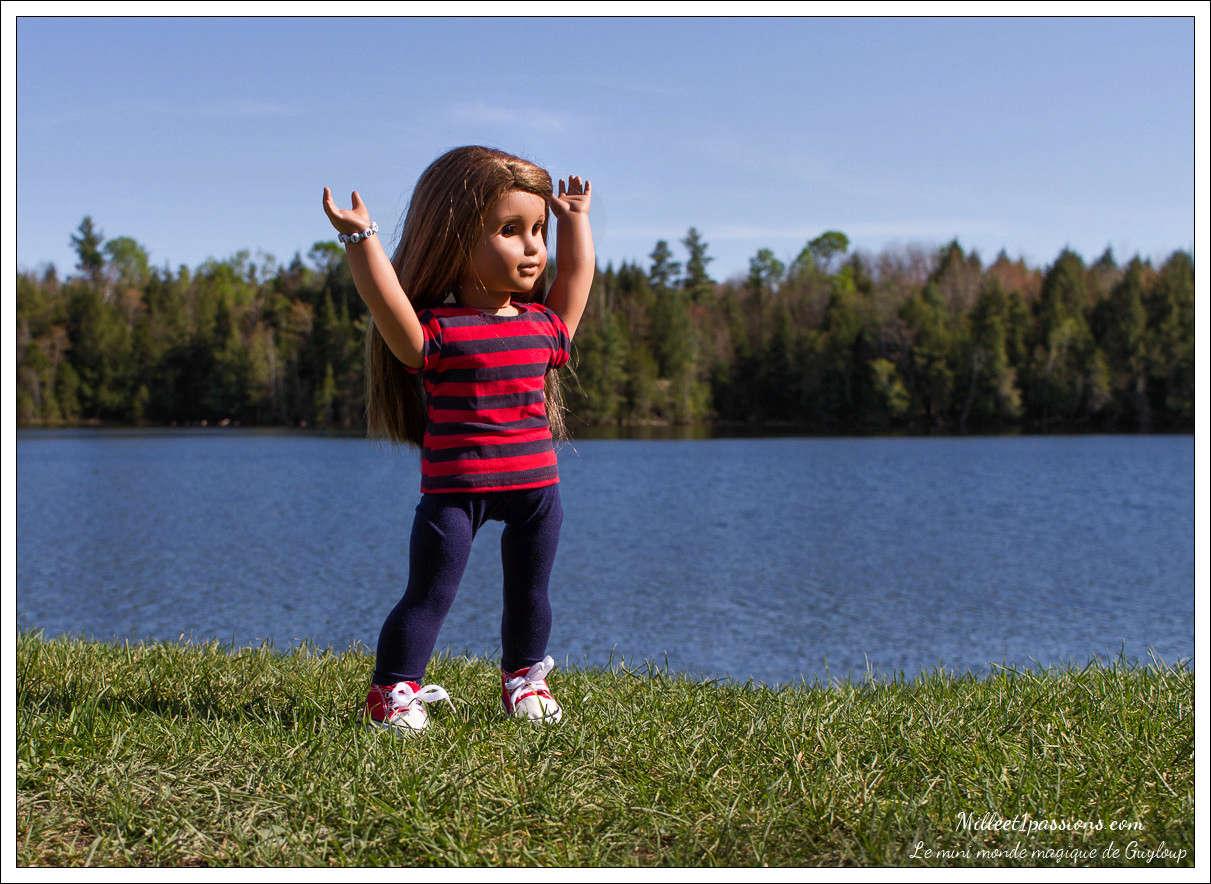 Mes poupées au Canada/USA : 25/06 - p.36   (nettoyage de voiture, balade et question, robe amérindienne, esquimau glacé) - Page 34 Img_4314