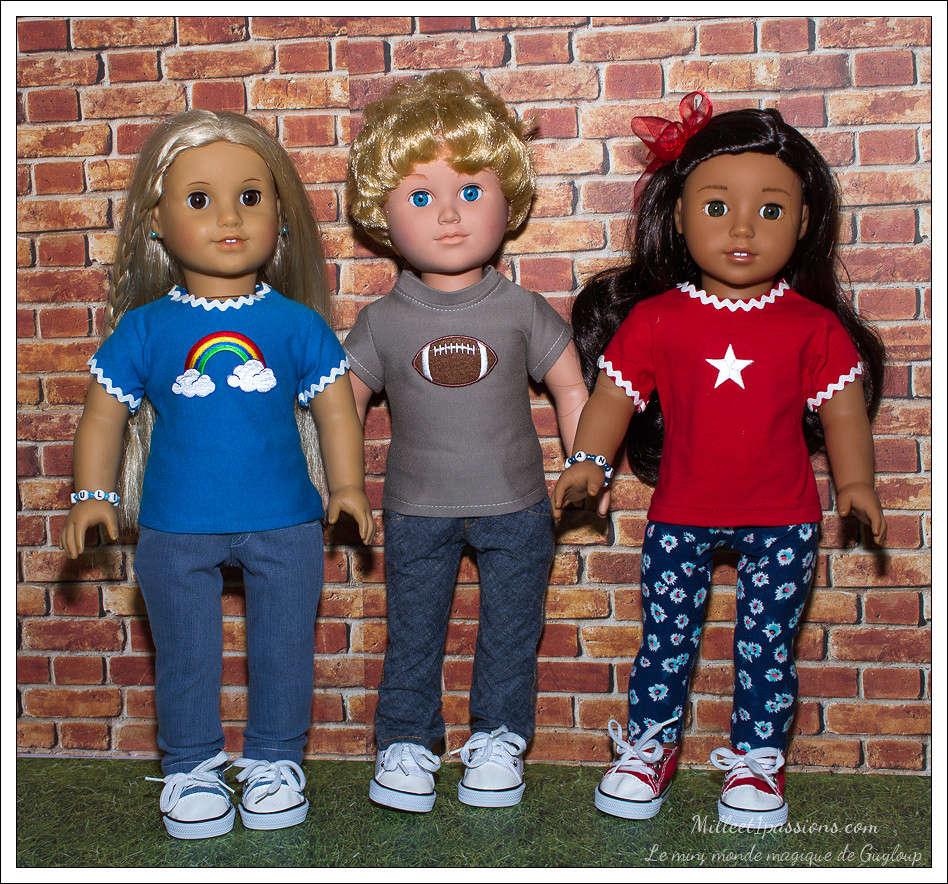 Mes poupées au Canada/USA : 25/06 - p.36   (nettoyage de voiture, balade et question, robe amérindienne, esquimau glacé) - Page 34 Img_4317