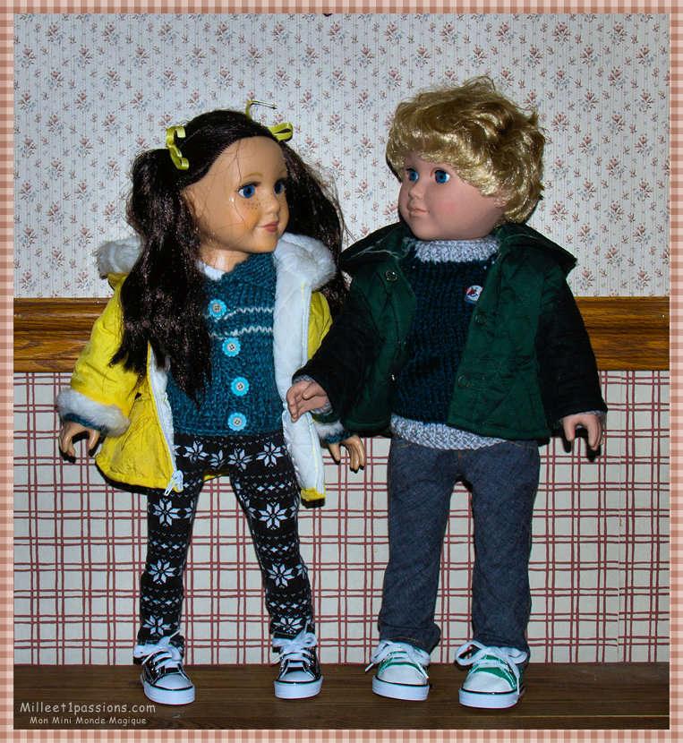 Mes poupées au Canada/USA : 25/06 - p.36   (nettoyage de voiture, balade et question, robe amérindienne, esquimau glacé) - Page 5 Img_7210