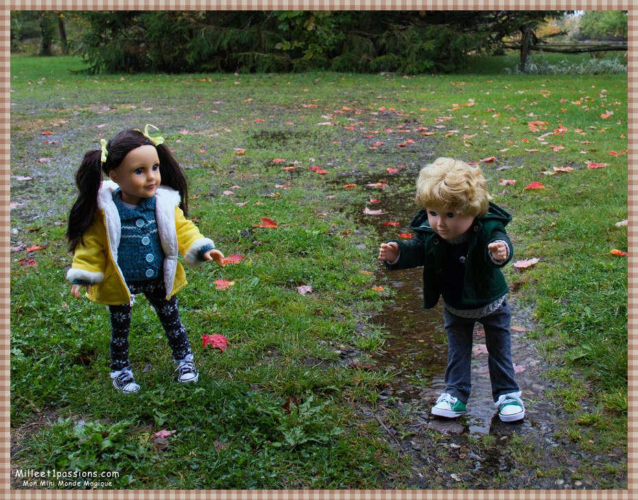 Mes poupées au Canada/USA : 25/06 - p.36   (nettoyage de voiture, balade et question, robe amérindienne, esquimau glacé) - Page 5 Img_7211