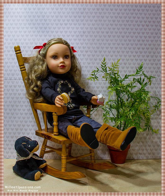 Mes poupées au Canada/USA : 25/06 - p.36   (nettoyage de voiture, balade et question, robe amérindienne, esquimau glacé) - Page 5 Img_7316
