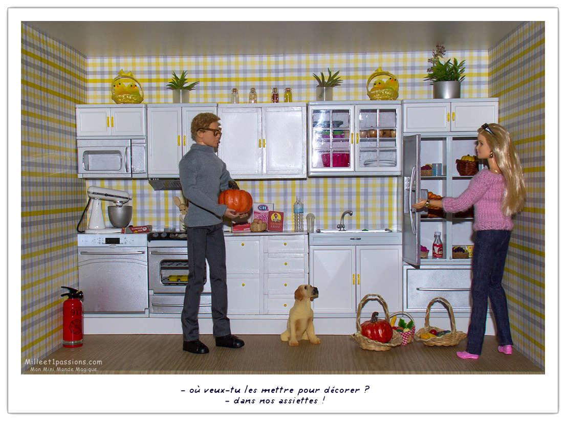 Le mini monde magique au 1/6 de Guyloup  -   màj 6 novembre ♥ p.13  - Page 13 Img_7614