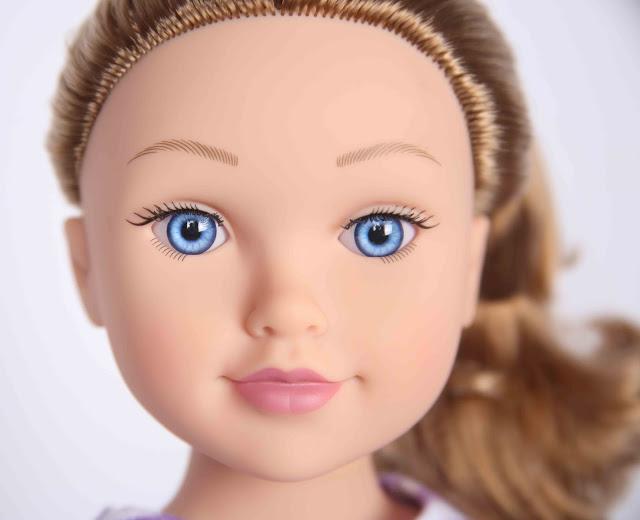 Comparatif anciens et nouveaux modèles Jouney GIrls : Meredith, Chavonne, Callie, Kyla - mise à jour 10/12 ♥ Jgd28110