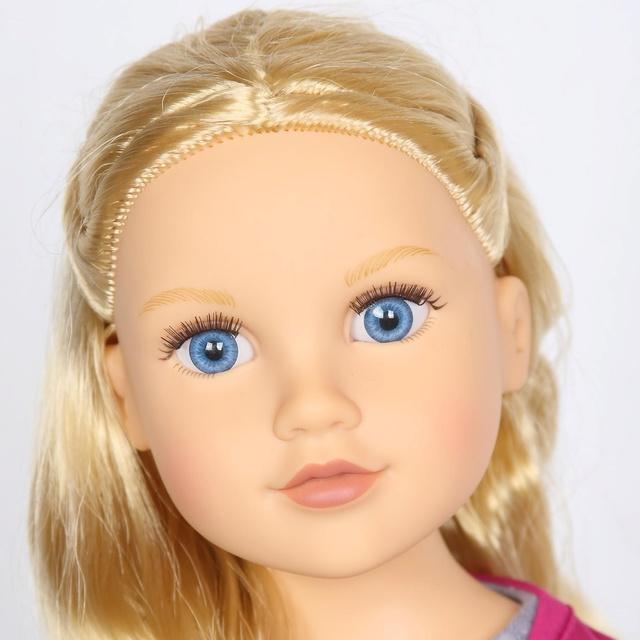 Comparatif anciens et nouveaux modèles Jouney GIrls : Meredith, Chavonne, Callie, Kyla - mise à jour 10/12 ♥ Jgd31210