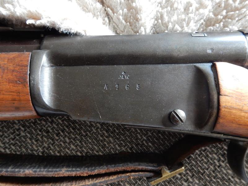 Carabine (Stutzer) d'infanterie 69/71 Vetterli Dscn0426