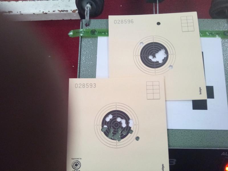 """en fein! mes 1ers cartons """"match"""" Img_2036"""
