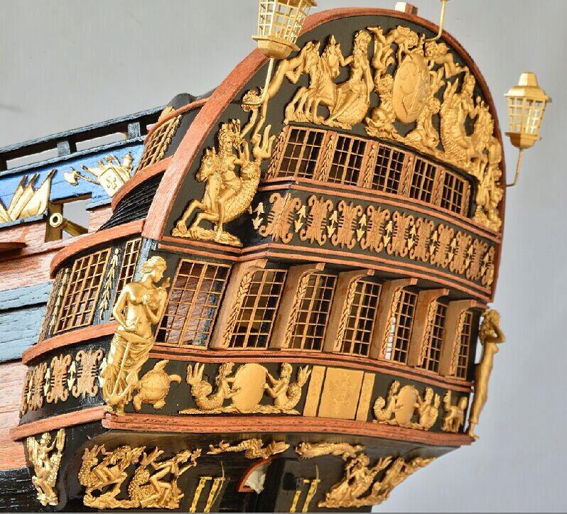 Sovereign Of The Seas XVII ème siècle de Sergal Mantua.  - Page 37 Htb1hc10