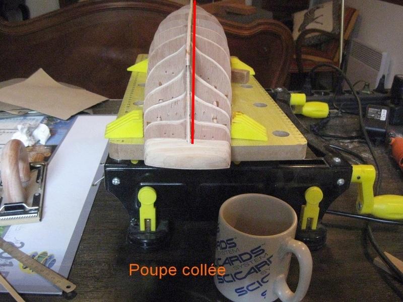 Pourquoi-Pas. Maquette 1/75e de Billing Boats Img_2010