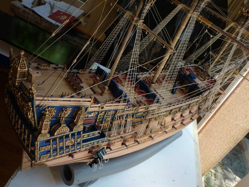 Sovereign of the Seas 1637 (Sergal 1/78°) par WAG07100 P1120952