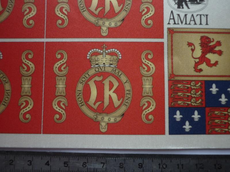 Sovereign Of The Seas XVII ème siècle de Sergal Mantua.  - Page 37 P1140510