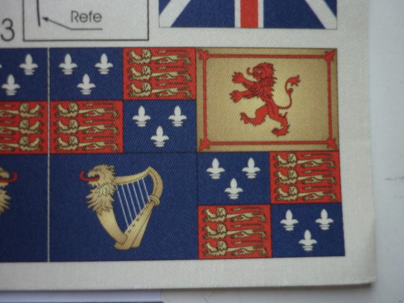 Sovereign Of The Seas XVII ème siècle de Sergal Mantua.  - Page 37 P1140514