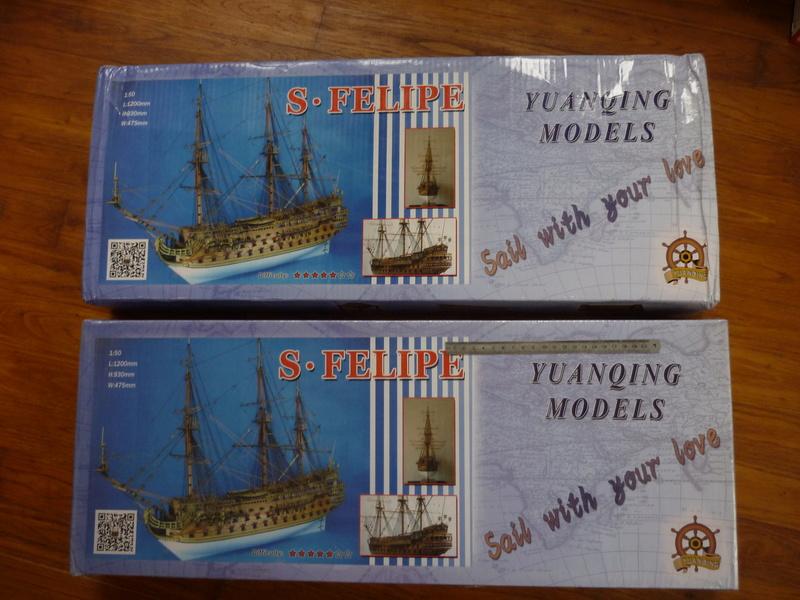 San Felipe (Yuanqing Models 1/50°) par ghostidem2003 P1140918