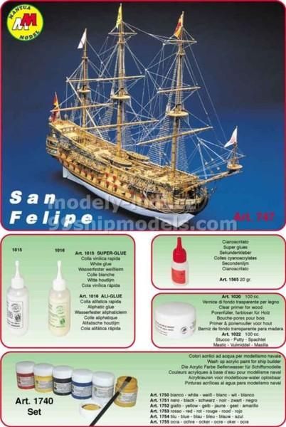 San Felipe (Yuanqing Models 1/50°) par ghostidem2003 - Page 5 San-fe12