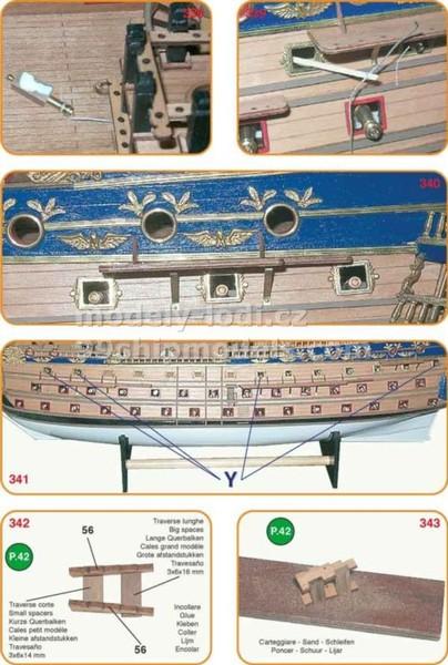 San Felipe (Yuanqing Models 1/50°) par ghostidem2003 - Page 5 San-fe15