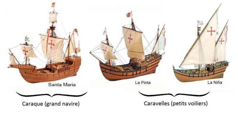 LA SANTA MARIA 1492. rénovation totale. Trois_10