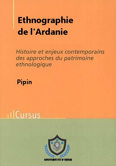 Mission Ethnographique en Ardanie  00092710