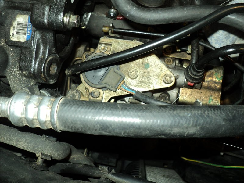 [ Ford fiesta IV 1,8 D an 1999 ] Problème démarrage a froid Dsc01610
