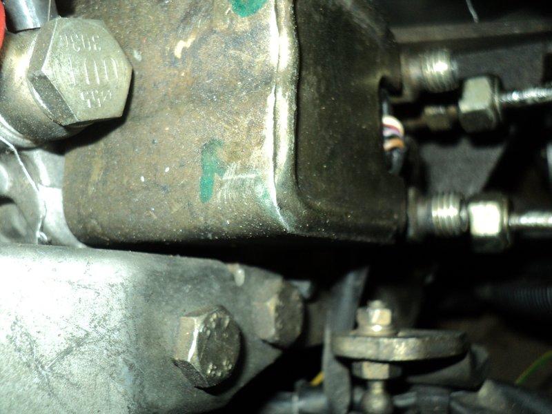 [ Ford fiesta IV 1,8 D an 1999 ] Problème démarrage a froid Dsc01611