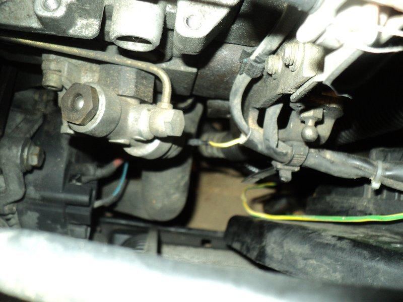[ Ford fiesta IV 1,8 D an 1999 ] Problème démarrage a froid Dsc01612