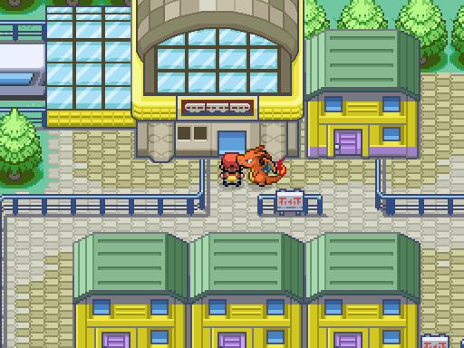 Pokémon Chronicles Demo - Version 17.5 Pokemo12