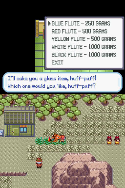 Pokémon Chronicles Demo - Version 17.5 Pokemo13