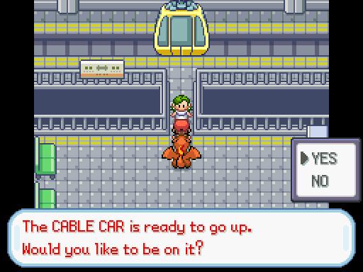 Pokémon Chronicles Demo - Version 17.5 Pokemo14