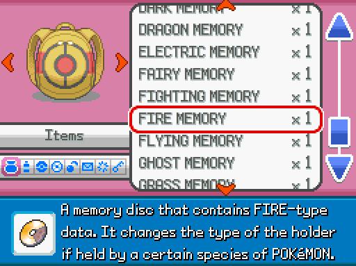 Pokémon Chronicles Demo - Version 17.5 Pokemo20