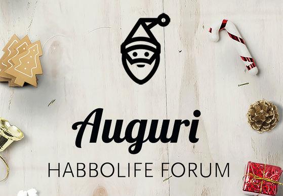 Buon Natale e buone feste 2017 da HabboLife Forum Scherm10