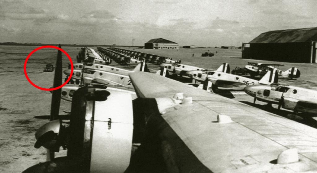 """Savoia Marchetti S.74  """"Millepiedi"""", kit résine Sem model au 1/72 - Page 2 Captur16"""