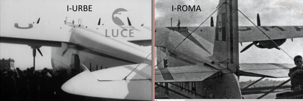 """Savoia Marchetti S.74  """"Millepiedi"""", kit résine Sem model au 1/72 - Page 6 Captur20"""