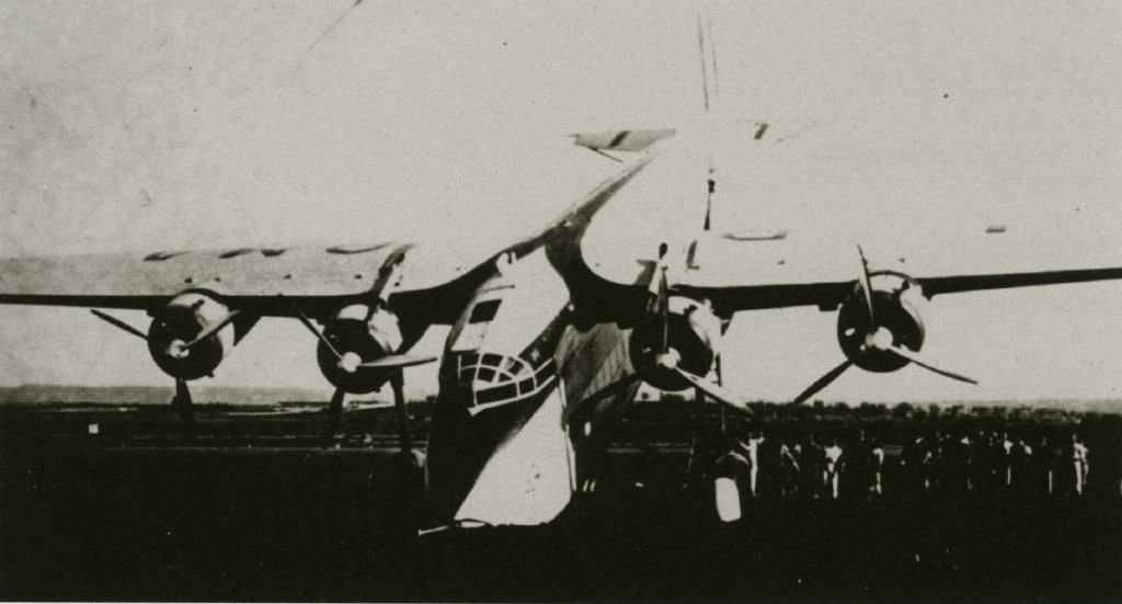 "Savoia Marchetti S.74  ""Millepiedi"", kit résine Sem model au 1/72 - Page 6 I-roma10"