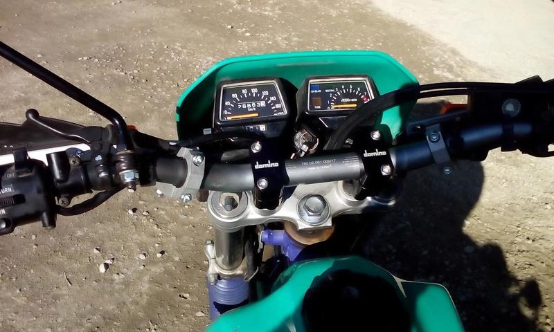 XT600 2KF 1989 Xt600_13