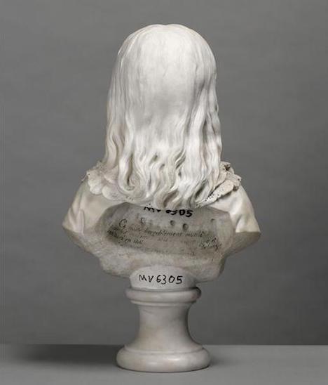 Madame de Tourzel, le corps et la sépulture de Louis XVII 01-00712