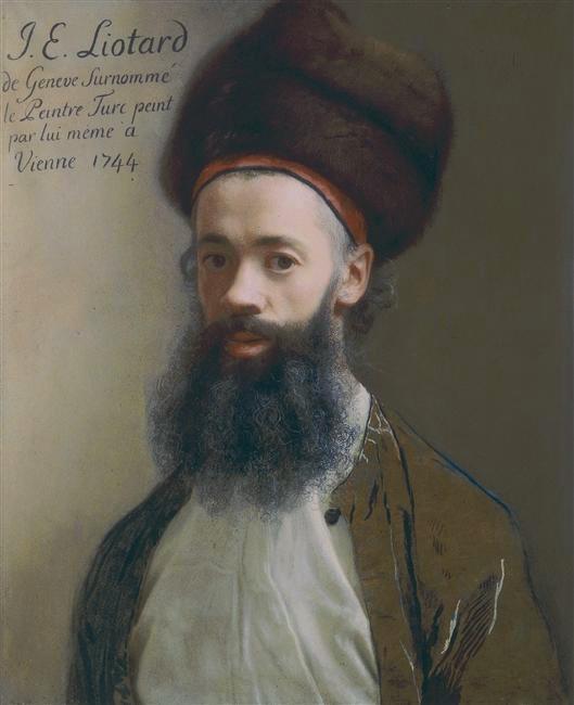 Jean-Etienne Liotard 07-50210