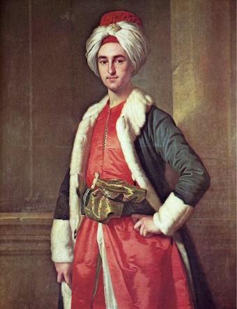 Jean-Etienne Liotard 11153610