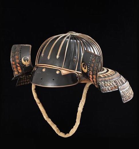 Daimyos, les seigneurs de la guerre au Japon - Exposition au Musée Guimet 12-52310