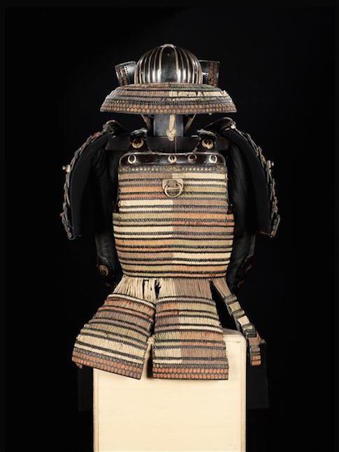 Daimyos, les seigneurs de la guerre au Japon - Exposition au Musée Guimet 12-52314